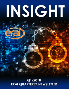 ERAI, INC QUARTERLY NEWSLETTER